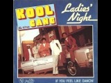 Kool And The Gang - Ladies Night (1979)