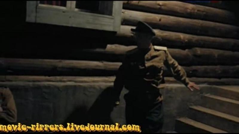 танец вояки