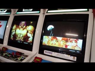 SNK (Arcade) - KOF 2000 + Fatal Fury Special