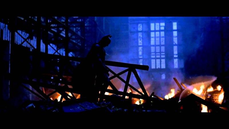 The Dark Knight Trilogy MV [HD]