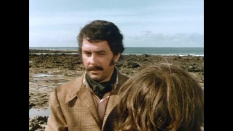 Таинственный остров 2 серия (1973)