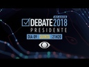 Debate na Band reveja na íntegra o 1º confronto entre os presidenciáveis
