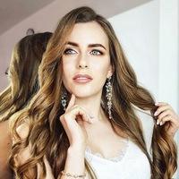 Елизавета Суханова
