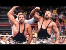 The Bushwhackers are announced for the WWE Hall of Fame Class of 2015 Raw February 23 2015