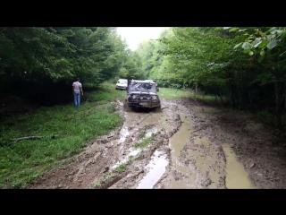 Cherokee  Patrol  Jimny  Uaz  Galloper  Pajero  Niva первые дни осени