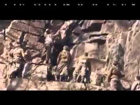 Освободители. Фильм 7. Горные стрелки. www.videowar.ru