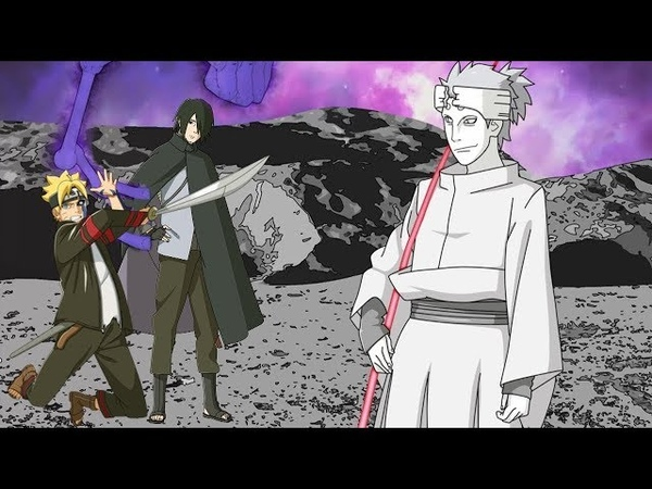 Boruto Naruto Next Generations「AMV」 Don't let me Down HD