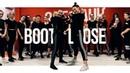 Танцы в Череповце с Юлией Князевой и Юлией Соловьёвой | Party Favor - Booty Loose | Танцевальный Центр ЭЛЕФАНК