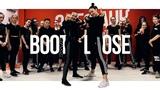 Танцы в Череповце с Юлией Князевой и Юлией Соловьёвой Party Favor - Booty Loose Танцевальный Центр ЭЛЕФАНК