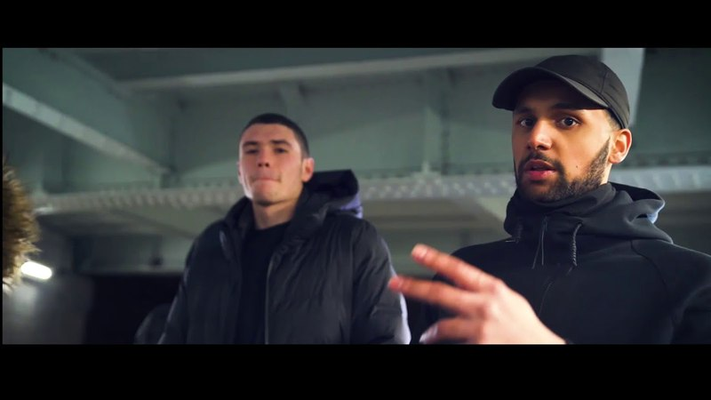 Zed Ft Jinzo - In My City [Music Video] | GRM Daily