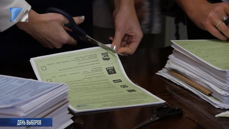 Выборы в Междуреченске. Выпуск 4