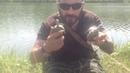 Area Bunker - Giocare col fuoco - una tranquilla giornata di pesca....... con le granate.