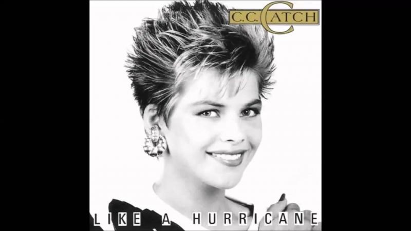 C.C.Catch_-_Like_A_Hurricane__Full_Album__1987