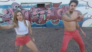 Criminal - Ozuna Ft Natti Natasha // Reggaton Choreography by Mirko