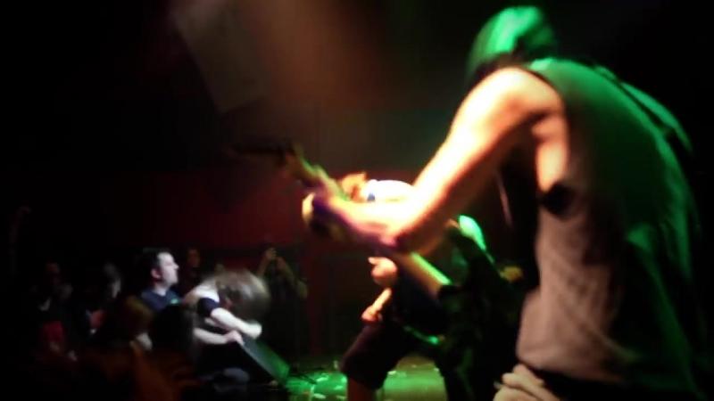 DR. LIVING DEAD! - Civilized To Death (OFFICIAL LIVE VIDEO) ( 720 X 1280 ).mp4