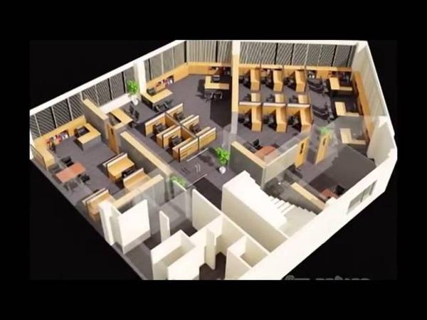 Nội thất văn phòng 2019 của nội thất Đăng Khoa chuẩn ISO 2001