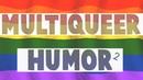 MULTIGAY HUMOR that's lesbian activity