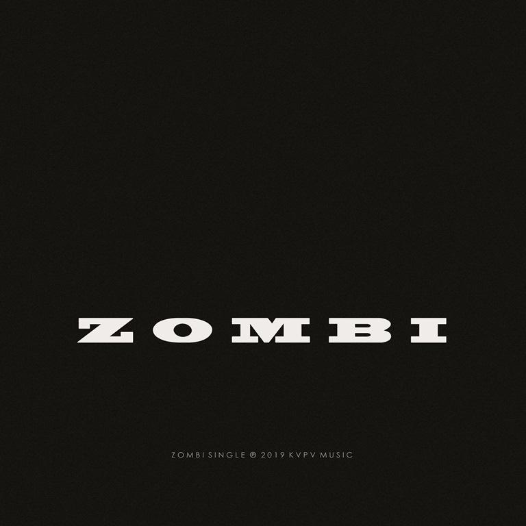 KVPV - Zombi (Club Mix) Zippy | Free Download | MP3 Download