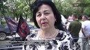В Донецке прошел автопробег, посвящённый Республиканской недели безопасности в ДНР