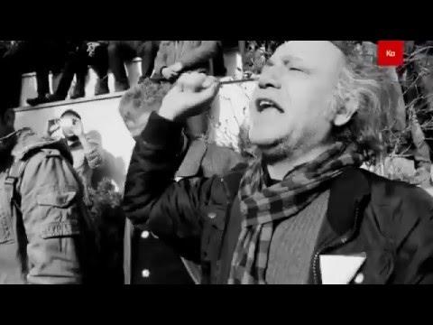 Yeryüzü Aşkın Yüzü Oluncaya Dek - Adnan Yücel - Yaşar Kemalin Cenaze Töreni