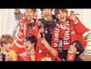 BTS X Coca Cola New 2018 FIFA World Cup Russia