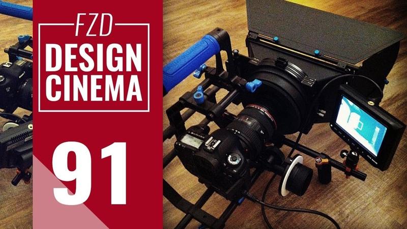 Design Cinema - EP 91 - Camera Perspective