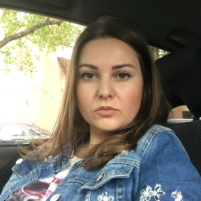 Виктория Колибернова