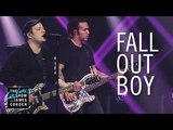 Fall Out Boy: Wilson (Expensive Mistakes)