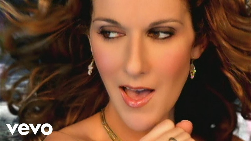 Céline Dion - A New Day Has Come (Official Music Video)