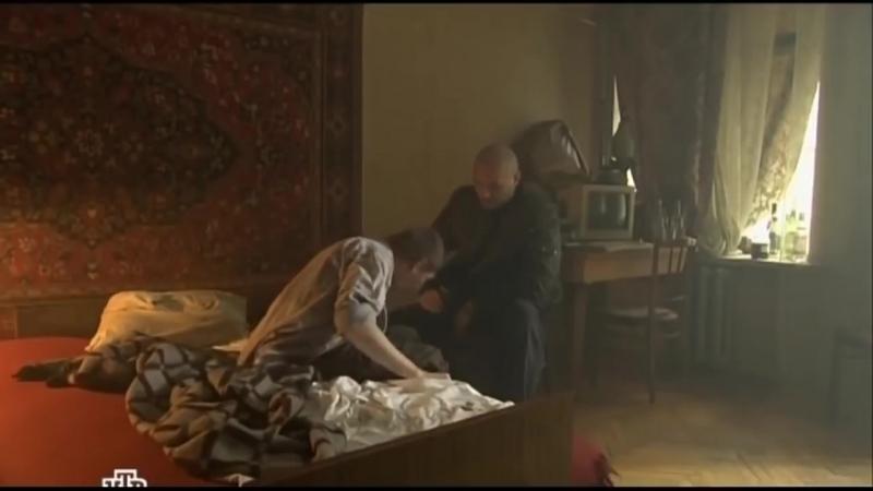 Ментовские войны 5 сезон 7 серия mp4