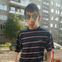 Денис Шевырин