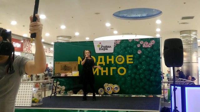Вероника Исаева - Cowboy Casanova III Международный конкурс START VOICE