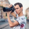 Фотограф в СПб (Санкт-Петербург) | Павел Юрьев