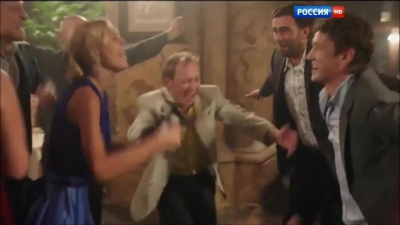 Катя Дроздовская (За Одессу!) - Анка с Молдаванки (2015)