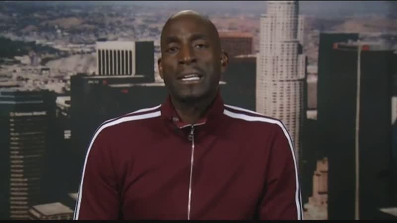 Кевин Гарнетт: «Глен Тэйлор ни черта не понимает в баскетболе»