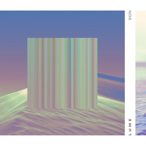 Lume альбом Skin