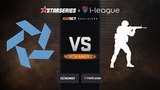 Bravado vs Really Old People, map 1 mirage, Decider, StarSeries i-League S6 NA Qualifier