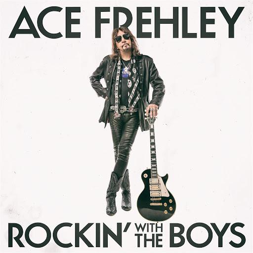 Ace Frehley альбом Rockin' With the Boys