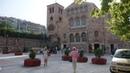 Базилика Святого Димитрия Салоники Греция Saint Demetrius Church Thessaloniki Greece