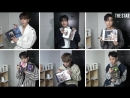 [18.04.18] The Star Magazine: B.A.P signed CD event
