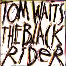 Tom Waits альбом The Black Rider