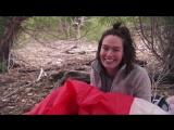 Bear Grylls Survival Tip_ Air = Insulation - Running Wild with Bear Grylls (Epi
