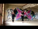 Dua Lipa Blow Your Mind Choreography by Marat Baranov