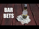 10 Awesome Bar Bets