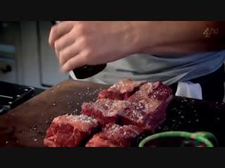 Курс элементарной кулинарии Гордона Рамзи  Эпизод 1