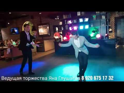 Выпускные в городе Иваново с ведущей Яной Глушаевой
