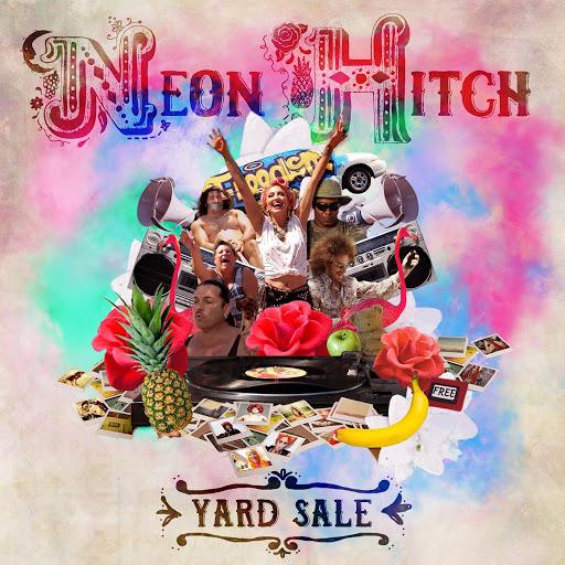 Neon Hitch альбом Yard Sale (Radio Edit)