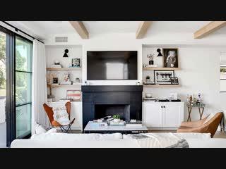 Дизаин#9 Дом бывшего дизаинера одежды в Калифорнии