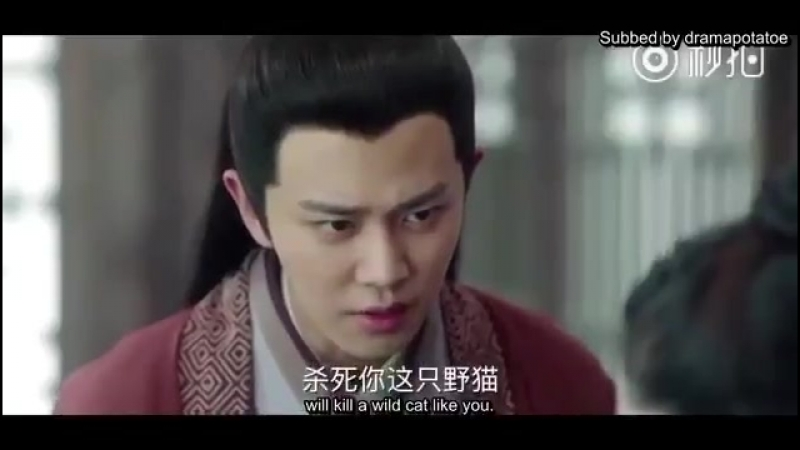 Beneath the Brocade Robes - trailer 2018 (with AllenRen, TanSongyun, HanDon)