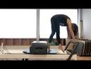 Pilates Reformer A Balanced Workout